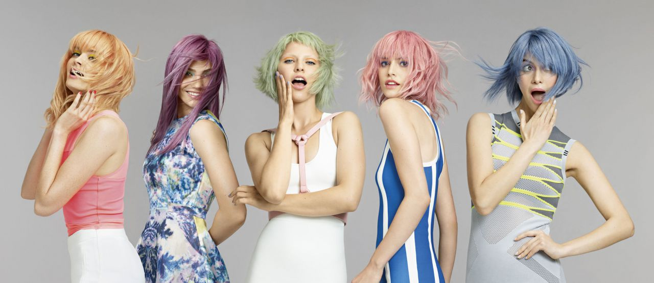 hair colour experts, canterbury hairdressing salons