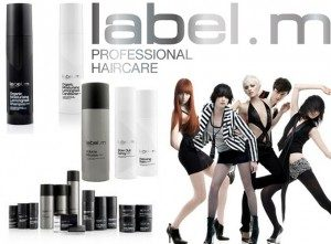 label m hair products for women at stone hair salons, canterbury, kent and kings hill