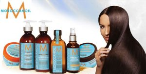 moroccanoil-products, hair salons, canterbury, kings hill, kent