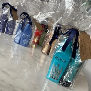 Redken Gift Packs 2021
