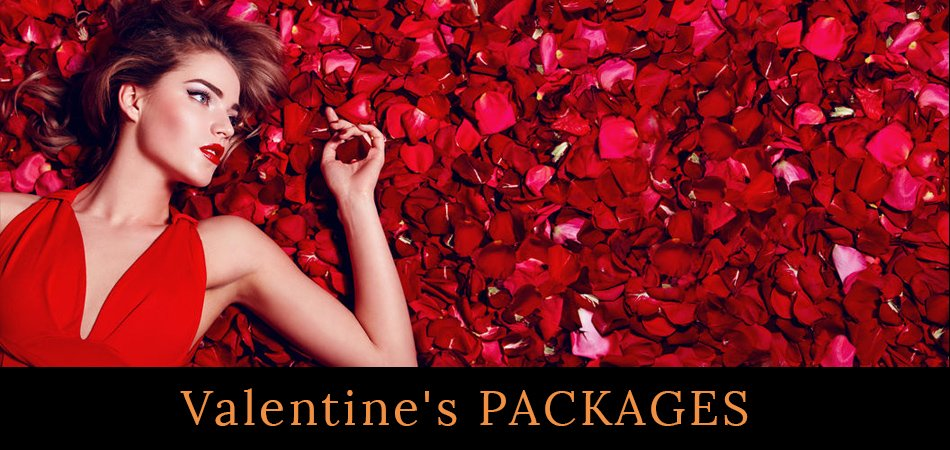 Valentine's-Packages