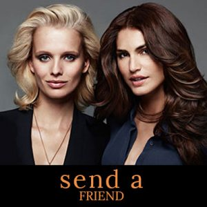 SEND-A-FRIEND