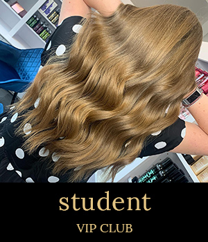 STUDENT VIP CLUB featured