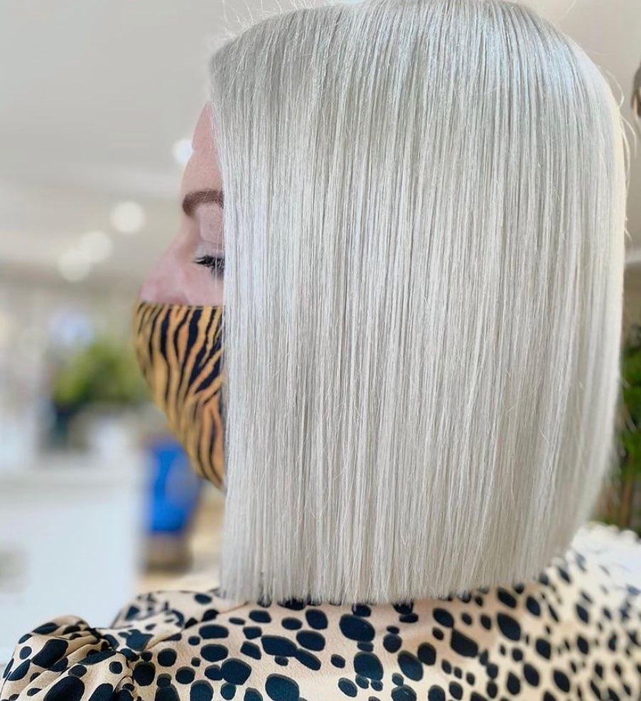 Best hair colour salons in Kent
