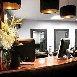 stone hairdressing hair in Kings Hill and Canterbury