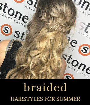 how to create beautiful braided hairstyles for summer