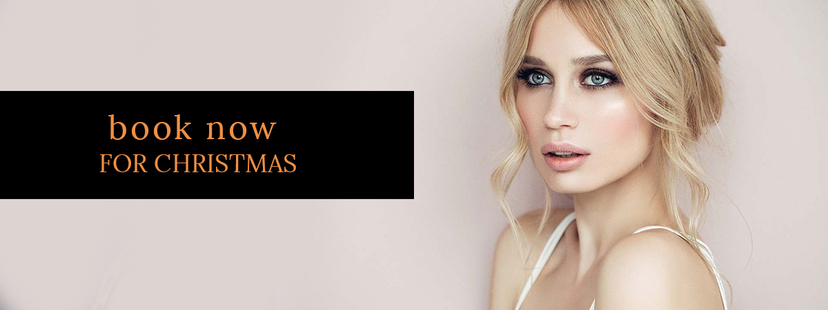 we're now taking bookings for Christmas!
