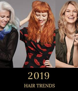 2019 hair trends you need to know about