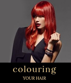 colouring your hair for the first time? we have all the information you need