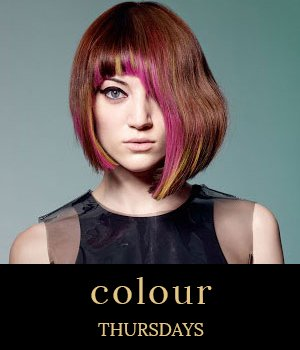 colour thursdays