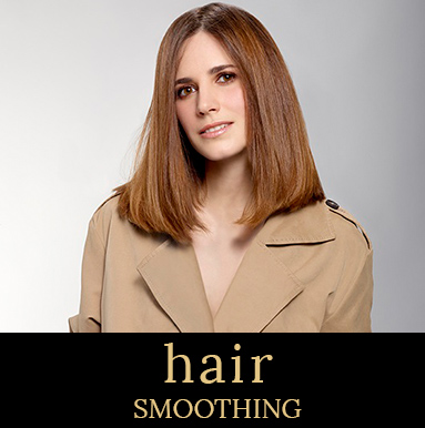best hair smoothing salons Kent, hair straightening treatment Canterbury