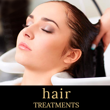 best hair treatments Canterbury,