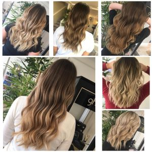 Jess Stone Hairdressing Top Balayage Salon Canterbury