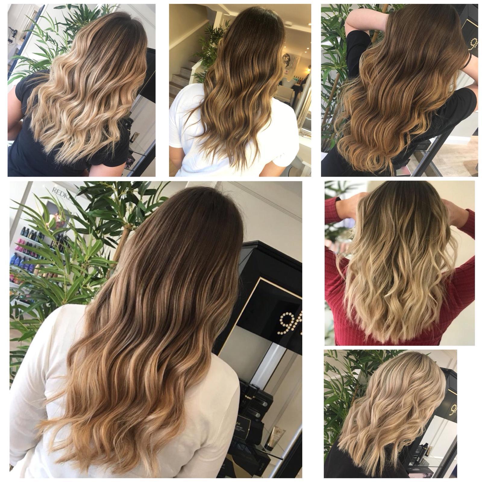 Jess Stone Hairdressing Top Balayage Salon Canterbury