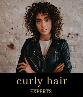 curly hair? we've got you covered!