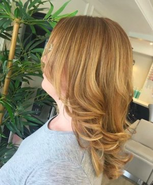 honey hair colour stone salons canterbury and kings hill