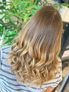hot trend alert: natural hair colours