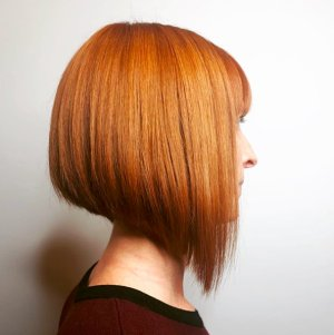 Precision Bobs Stone Salons Canterbury and Kings Hill