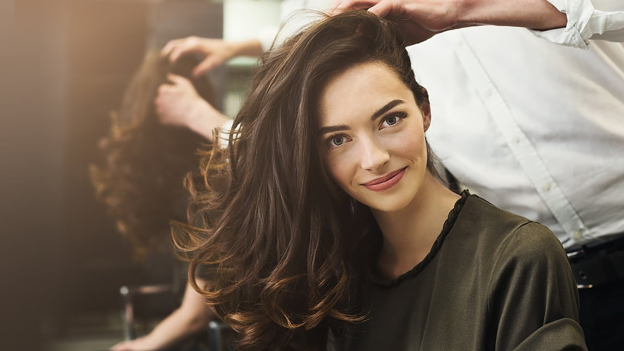 why visit stone hairdressing salons in Kent?
