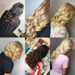 stone hairdressing the best hair salons in Kent