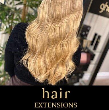 best hair extensions salons Kent, Canterbury hair extensions salons