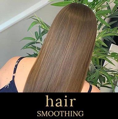 best hair smoothing salons Kent, hair straightening treatment Canterbury