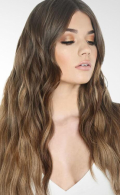 Hair extensions at stone hairdressing salons in Kent