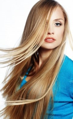 Hair smoothing at stone hair salons in Kings Hill & Canterbury