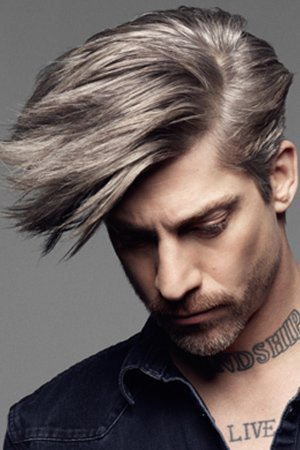 Men's hair cuts & barbering service at stone hair salons in Canterbury & Kings Hill