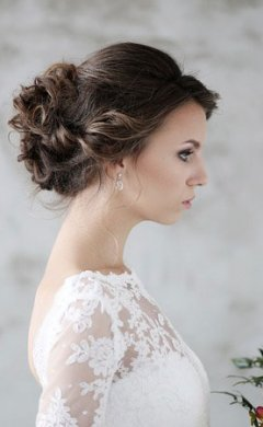 Stone hairdressing salons in Canterbury & Kings Hill - experts in wedding hair, party hairstyles & special occasion upstyles