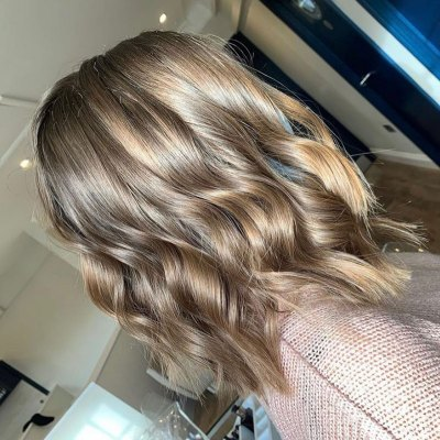 Cuts And Styles at stone hairdressing salons in Canterbury & Kings Hill